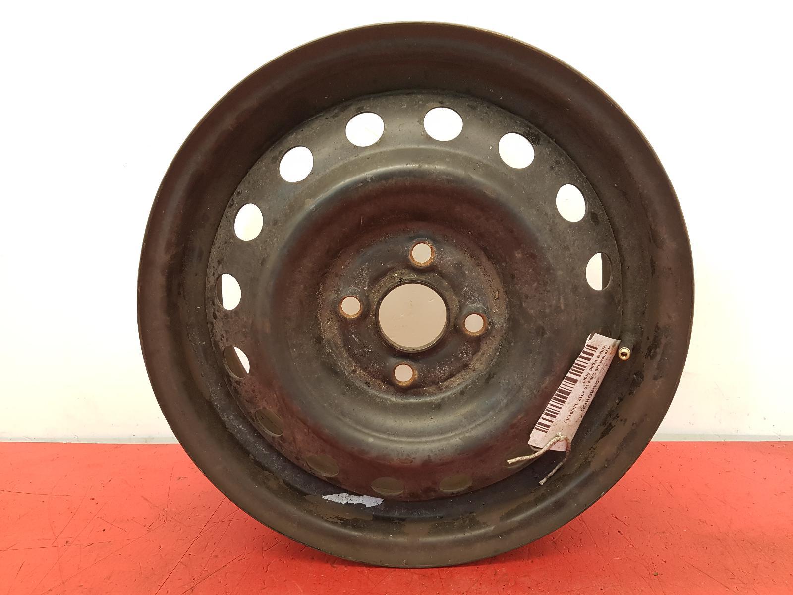 View Auto part Wheel Hyundai I20 2009