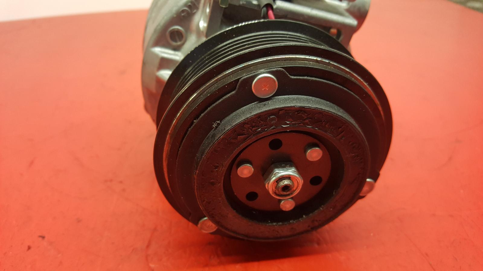 View Auto part Compressor Vauxhall Mokka 2019