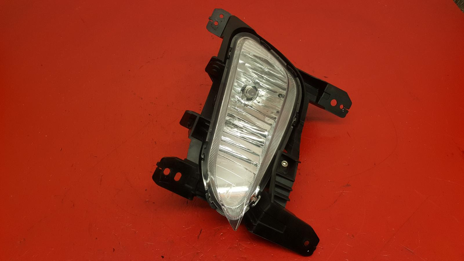 View Auto part Fog Lamp Vauxhall Mokka 2019