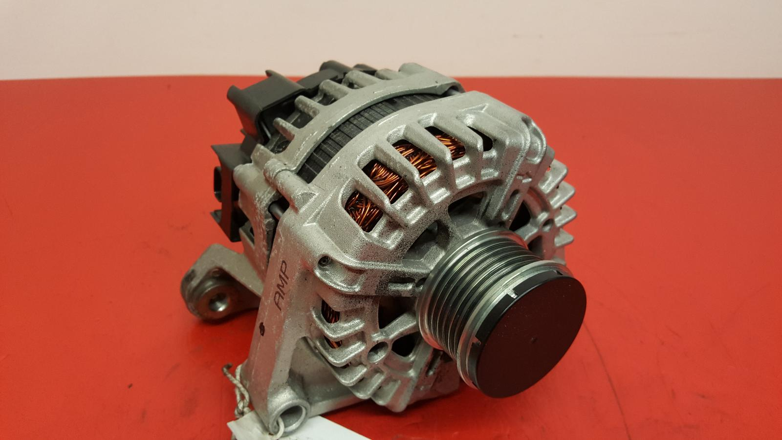 View Auto part Alternator Vauxhall Mokka 2019
