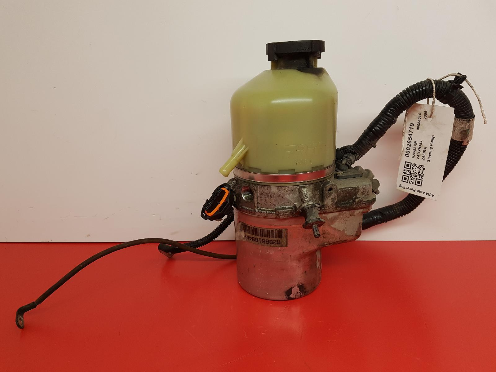 View Auto part Steering Pump Vauxhall Zafira 2005