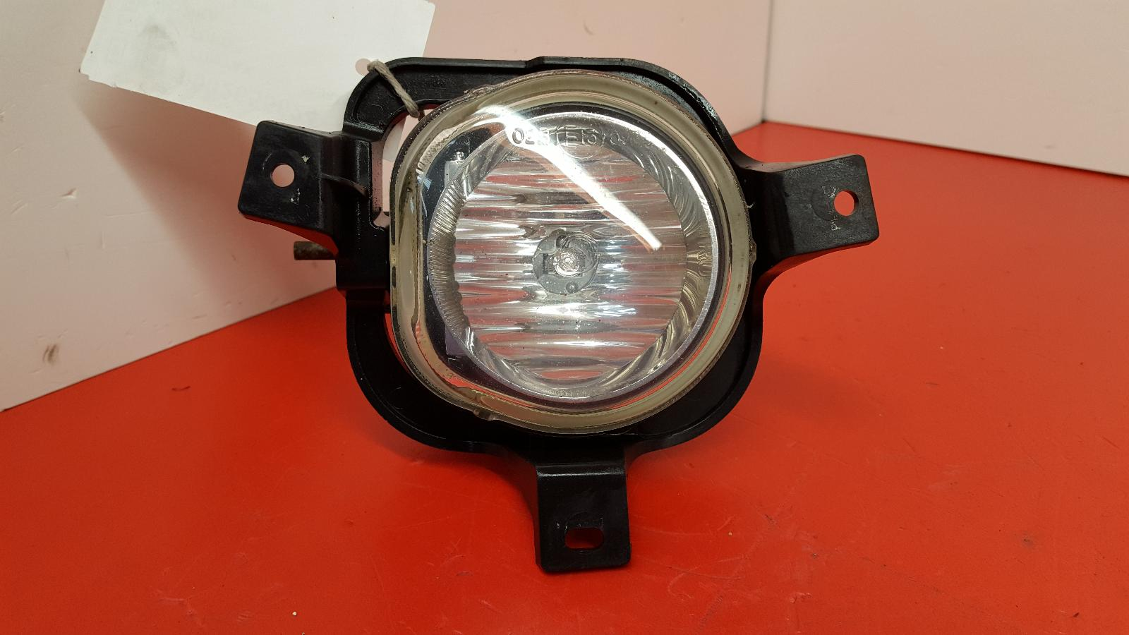 View Auto part Fog Lamp Ford Ka 2009