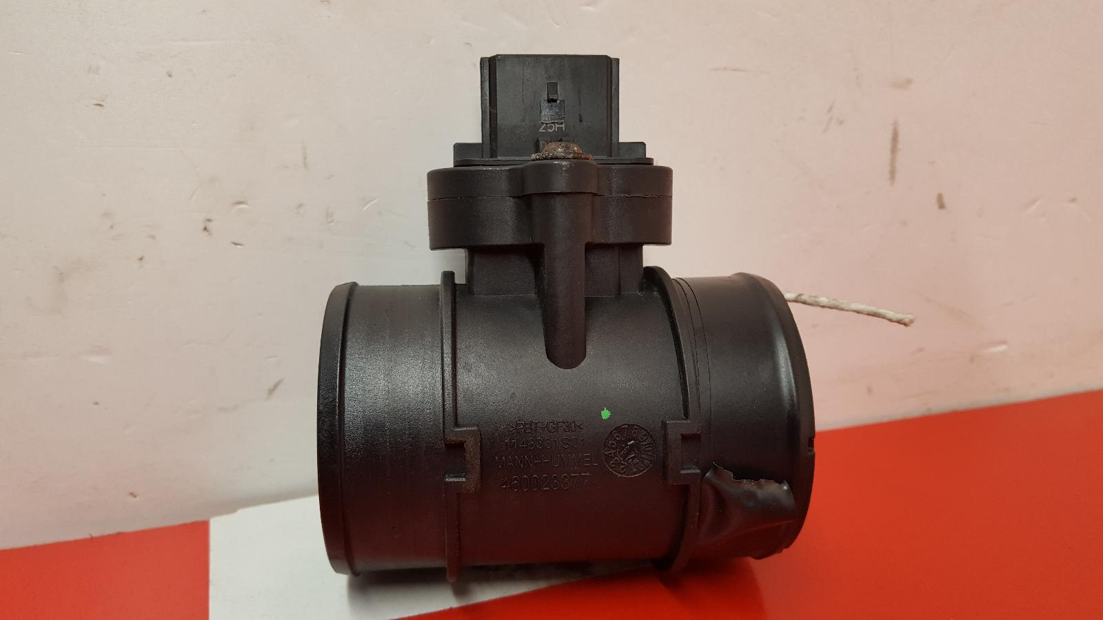 View Auto part Air Flow Meter Vauxhall Corsa 2014