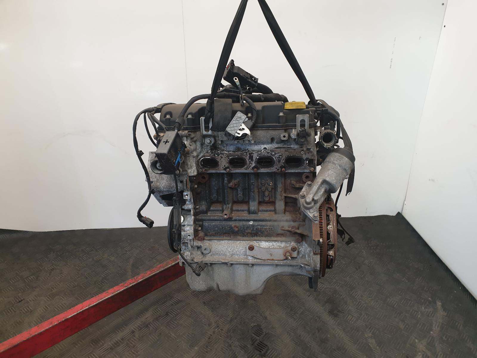 Image for a 2014 Vauxhall Corsa 1.2 Petrol  Engine