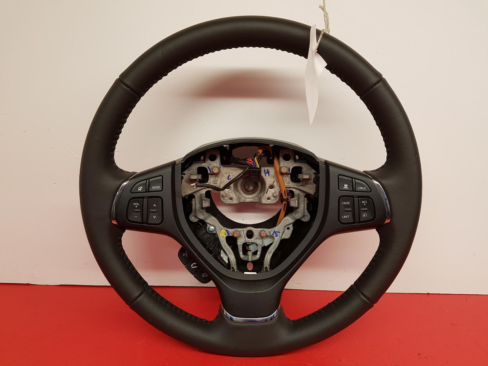 View Auto part Steering Wheel Suzuki Baleno 2019