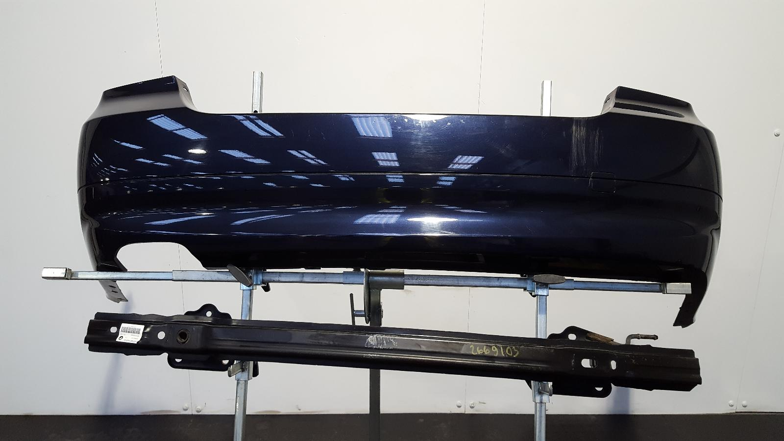 View Auto part Rear Bumper Bmw 3 Series 2006