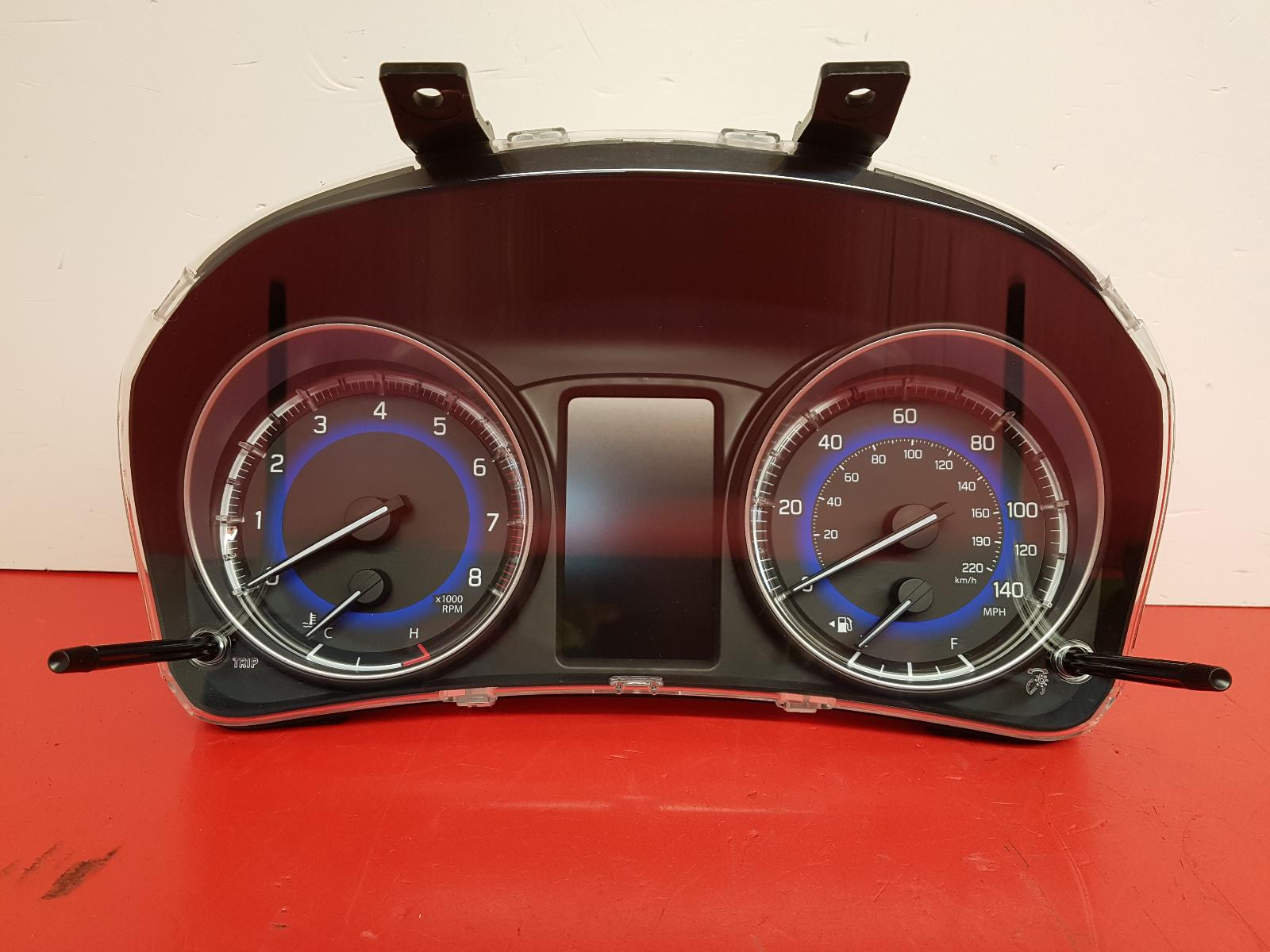 View Auto part Speedometer Suzuki Baleno 2019