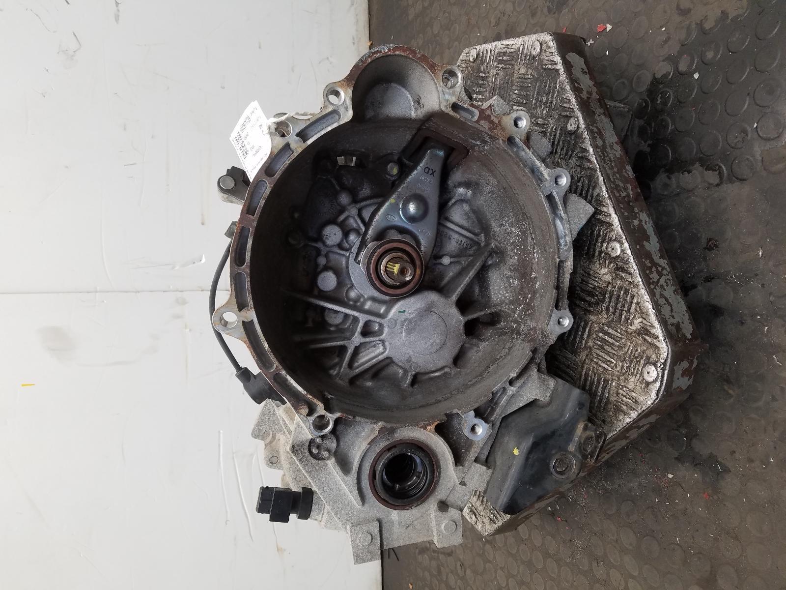 View Auto part Gearbox Kia Venga 2014