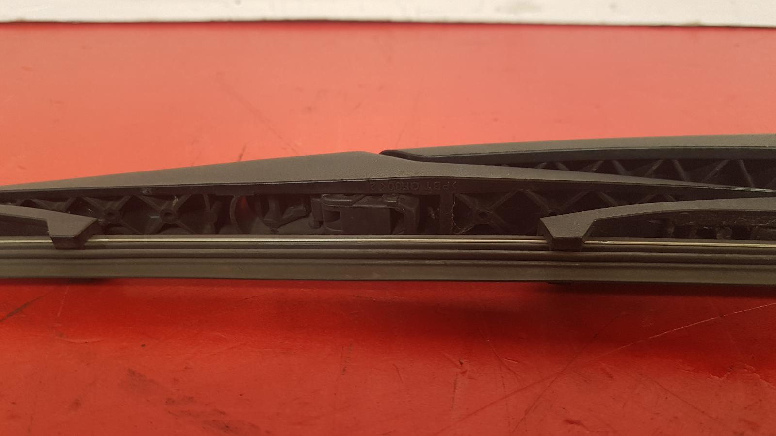 View Auto part Wiper Arm Hyundai Ix35 2014
