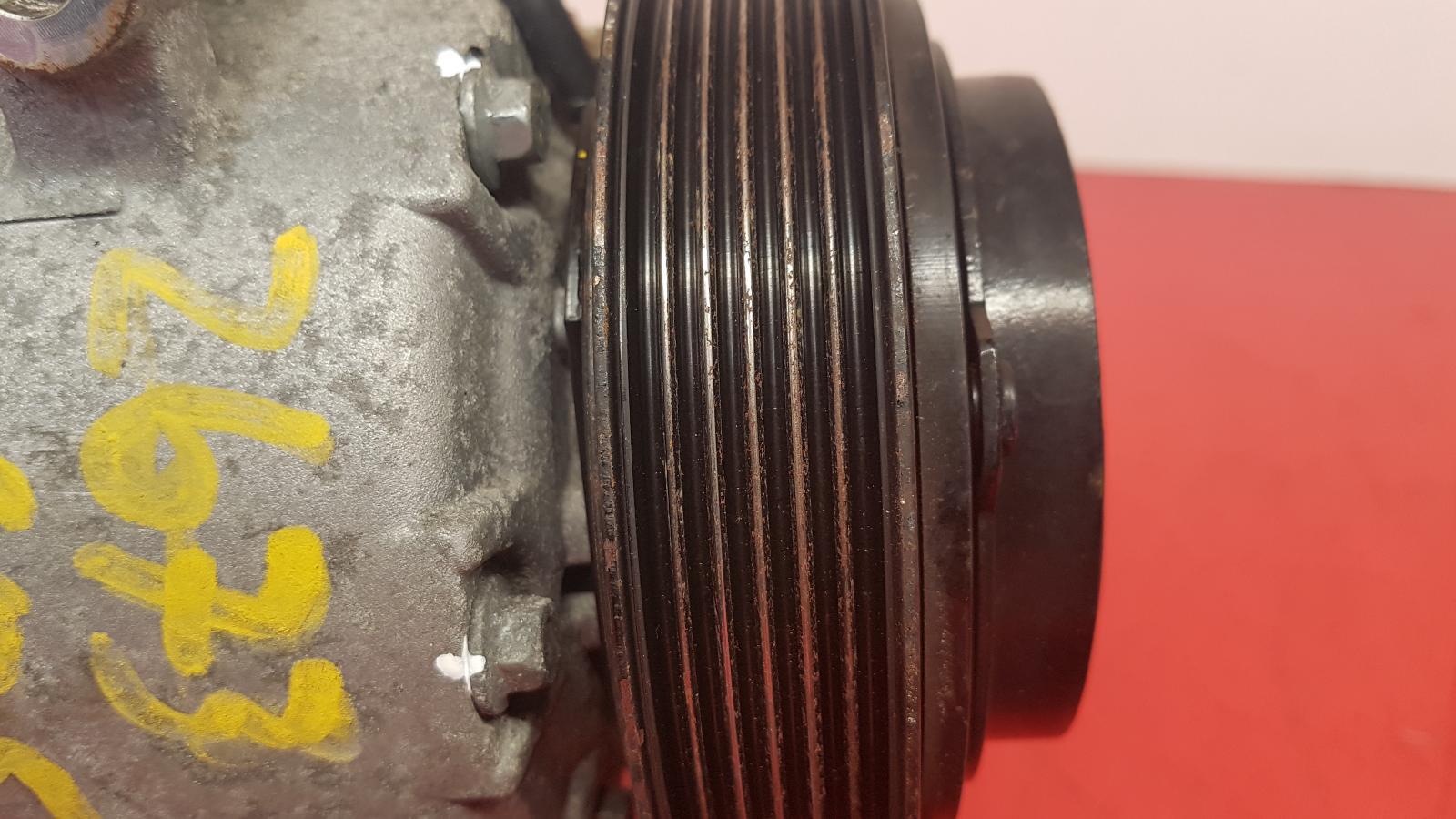 View Auto part Compressor Hyundai Ix35 2014
