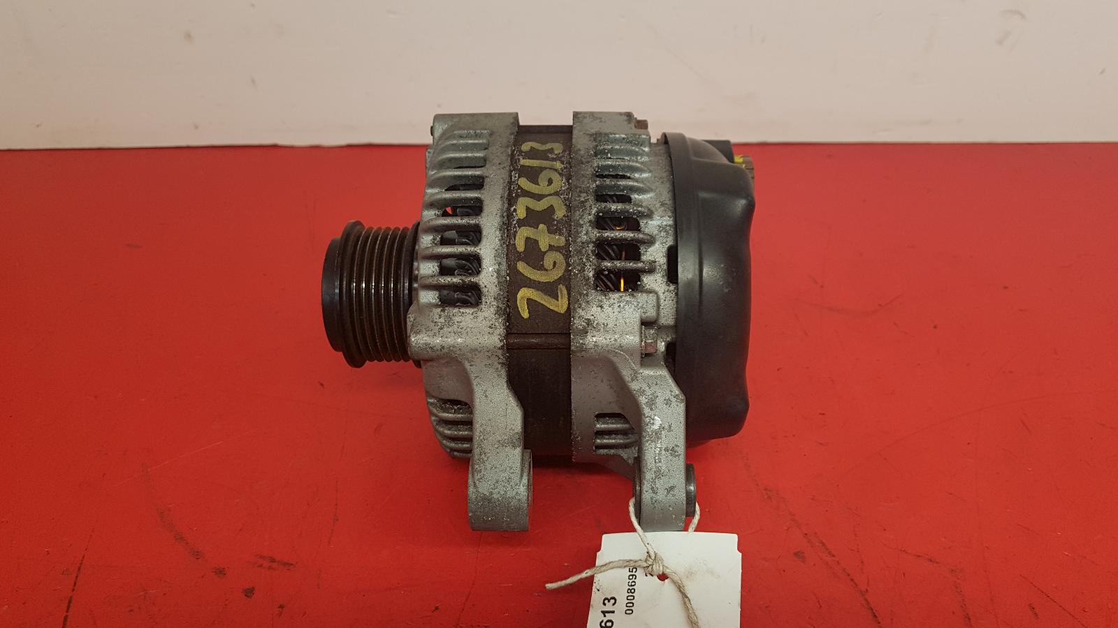 View Auto part Alternator Hyundai Ix35 2014