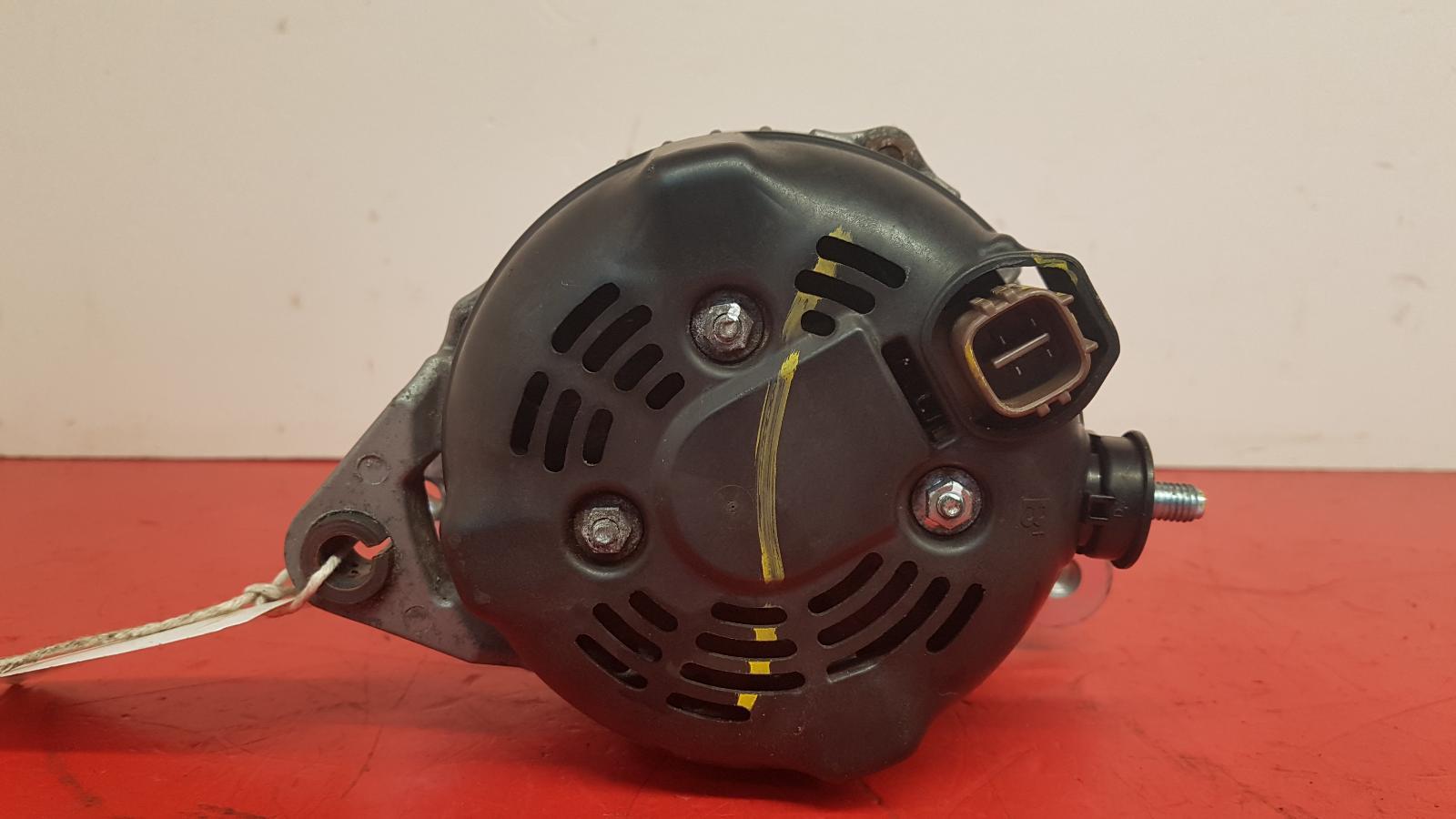 View Auto part Alternator Hyundai Ix35 2014