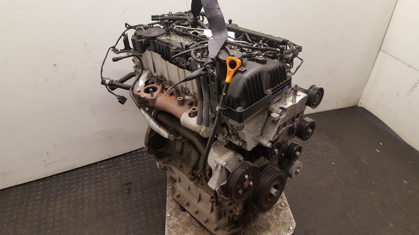 View Auto part Engine Hyundai Ix35 2014