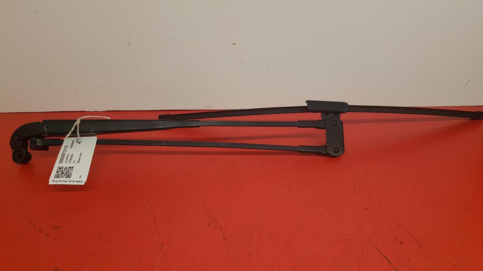 View Auto part Wiper Arm Citroen C1 2016