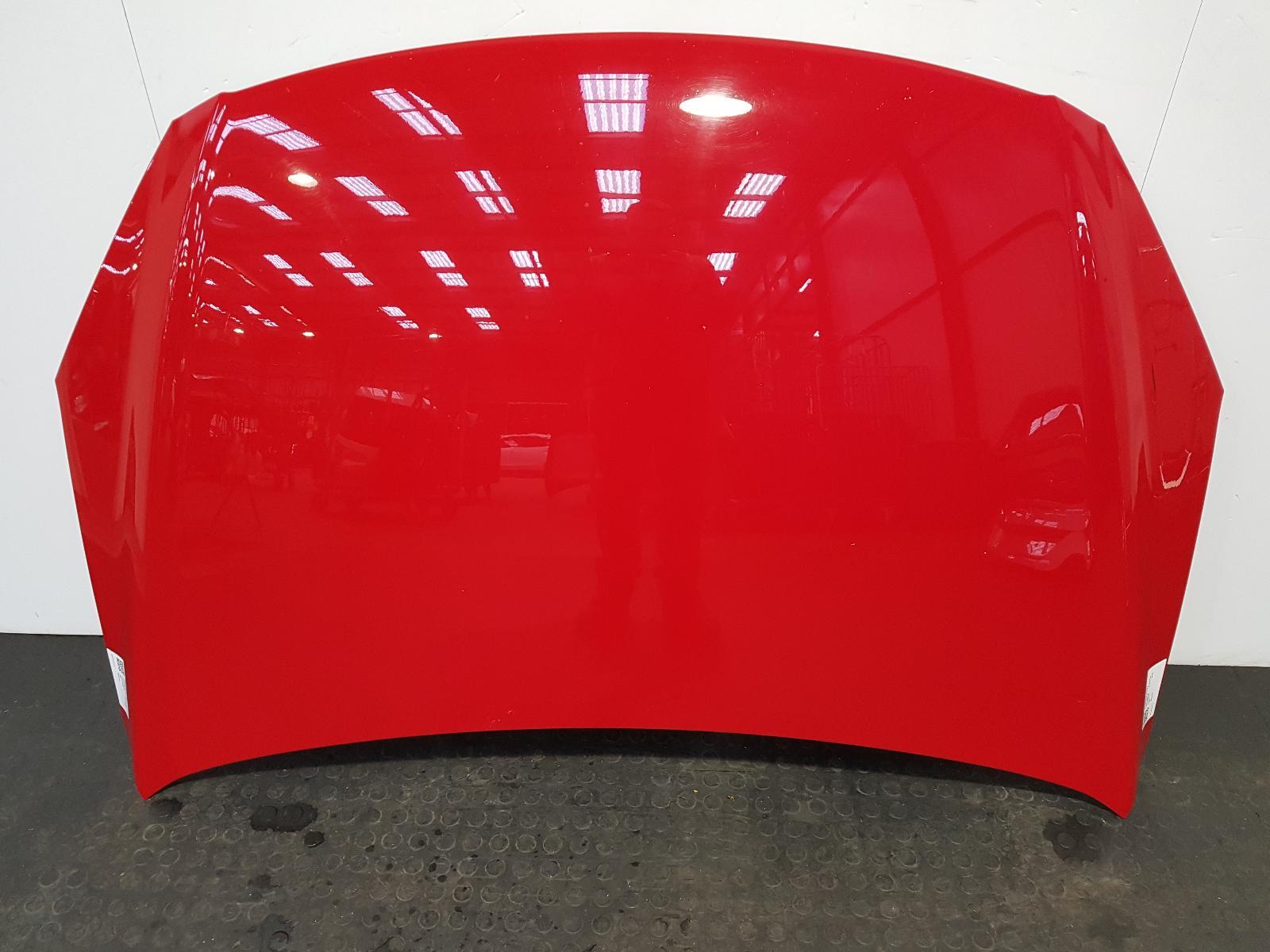 View Auto part Bonnet Hyundai I30 2010