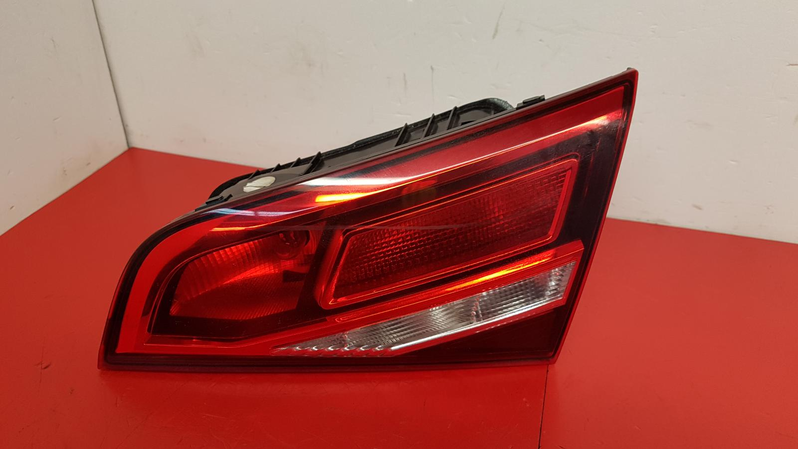 View Auto part R Taillight Audi A3 2019