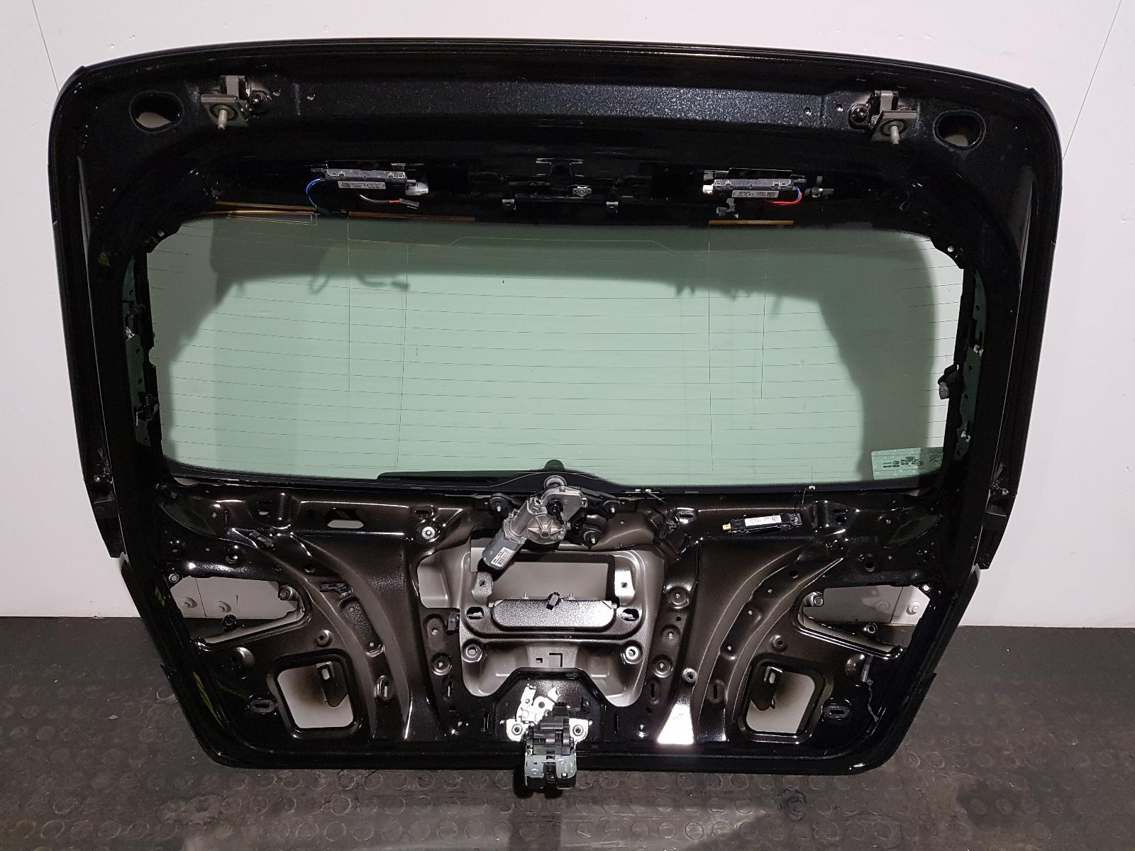View Auto part Bootlid/Tailgate Audi A3 2019