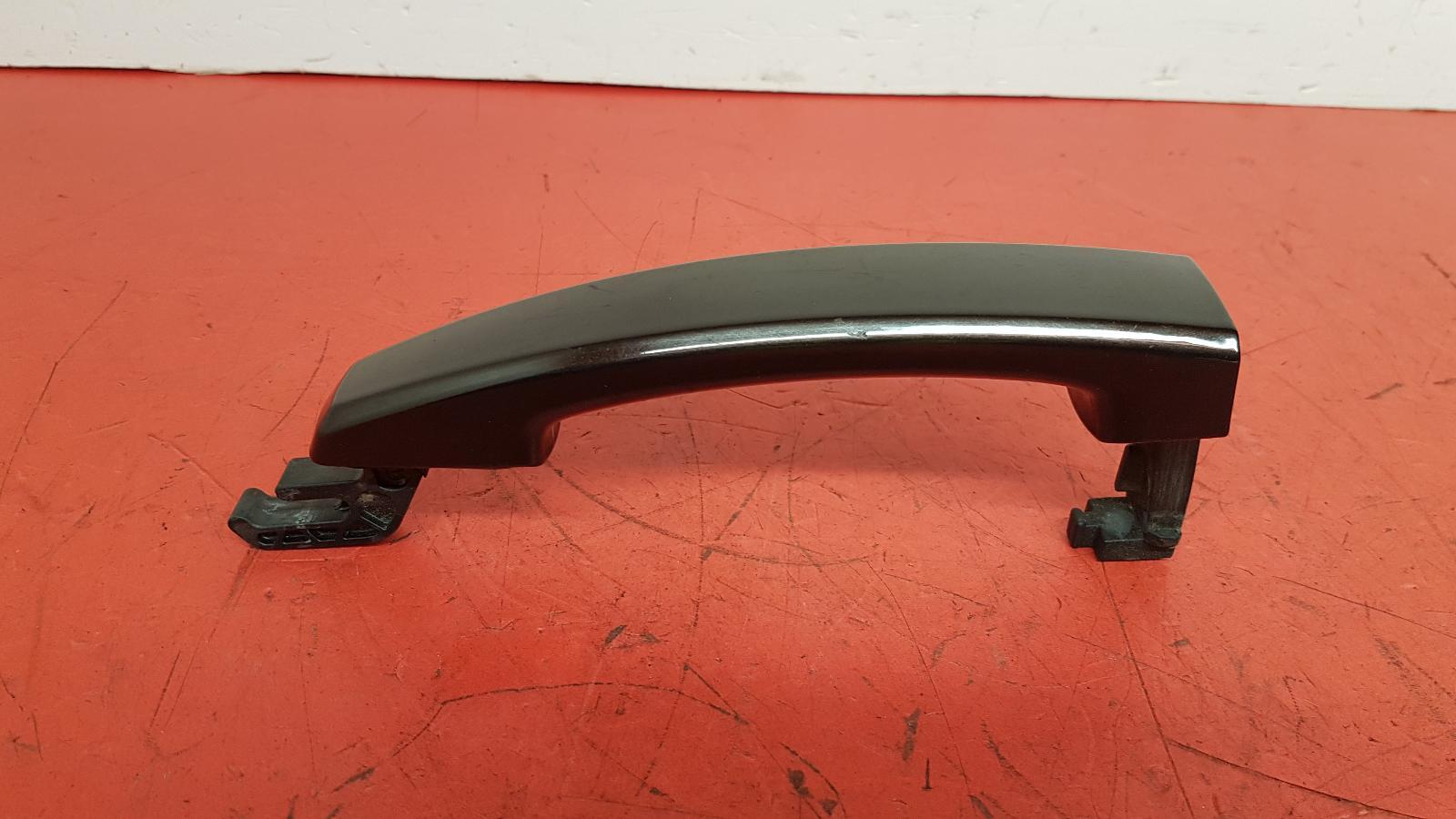 View Auto part Door Handle Vauxhall Zafira 2013