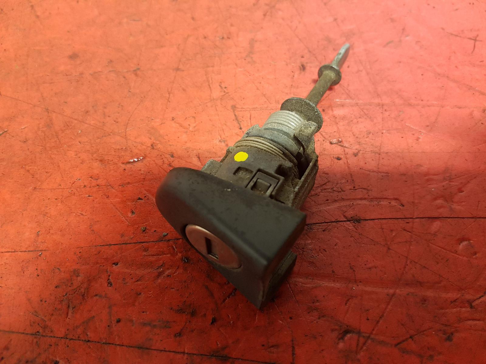 View Auto part Comp.Lock Set + Keys Volkswagen Caddy 2008