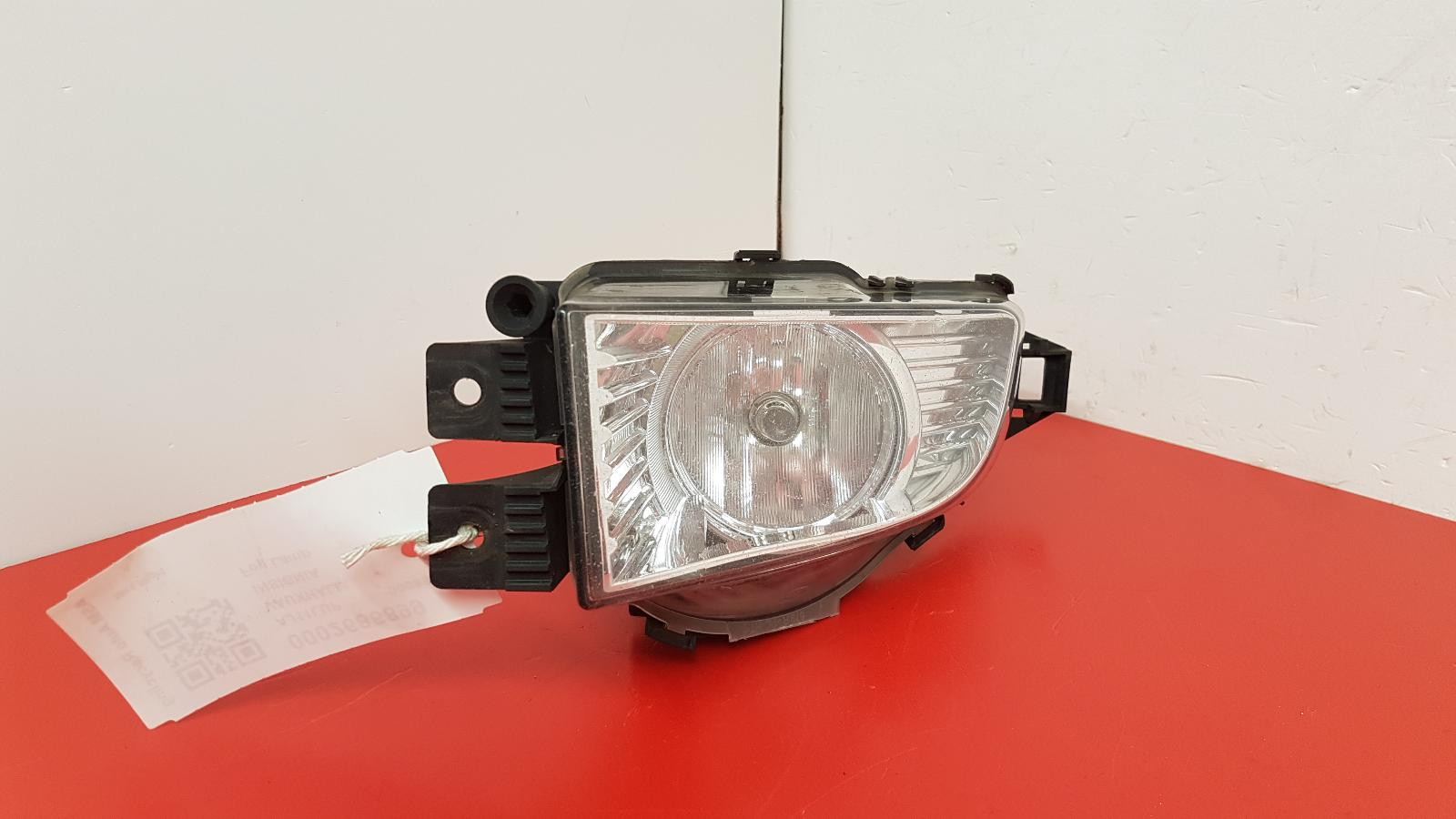 View Auto part Fog Lamp Vauxhall Insignia 2011