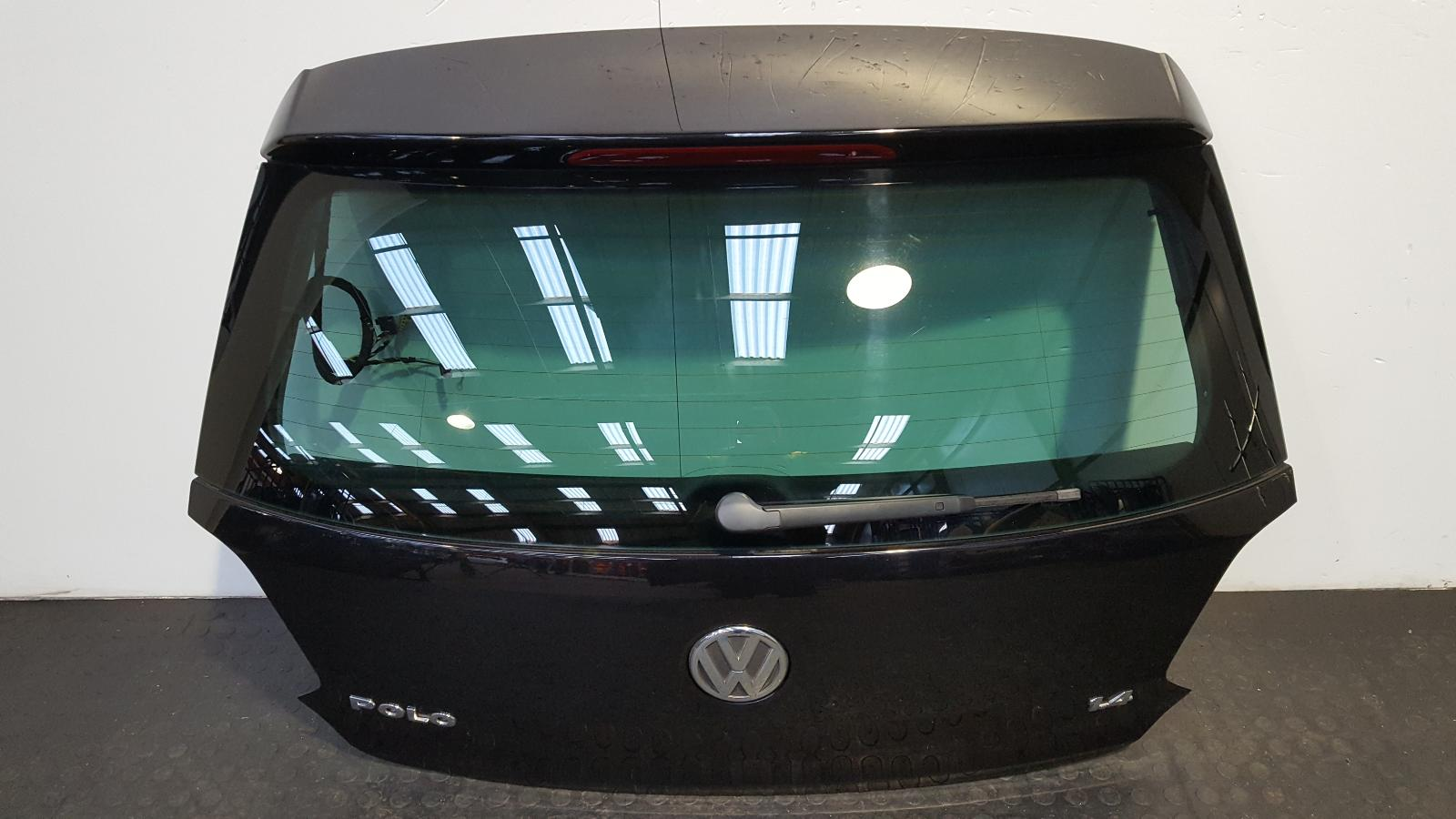 View Auto part Bootlid/Tailgate Volkswagen Polo 2011