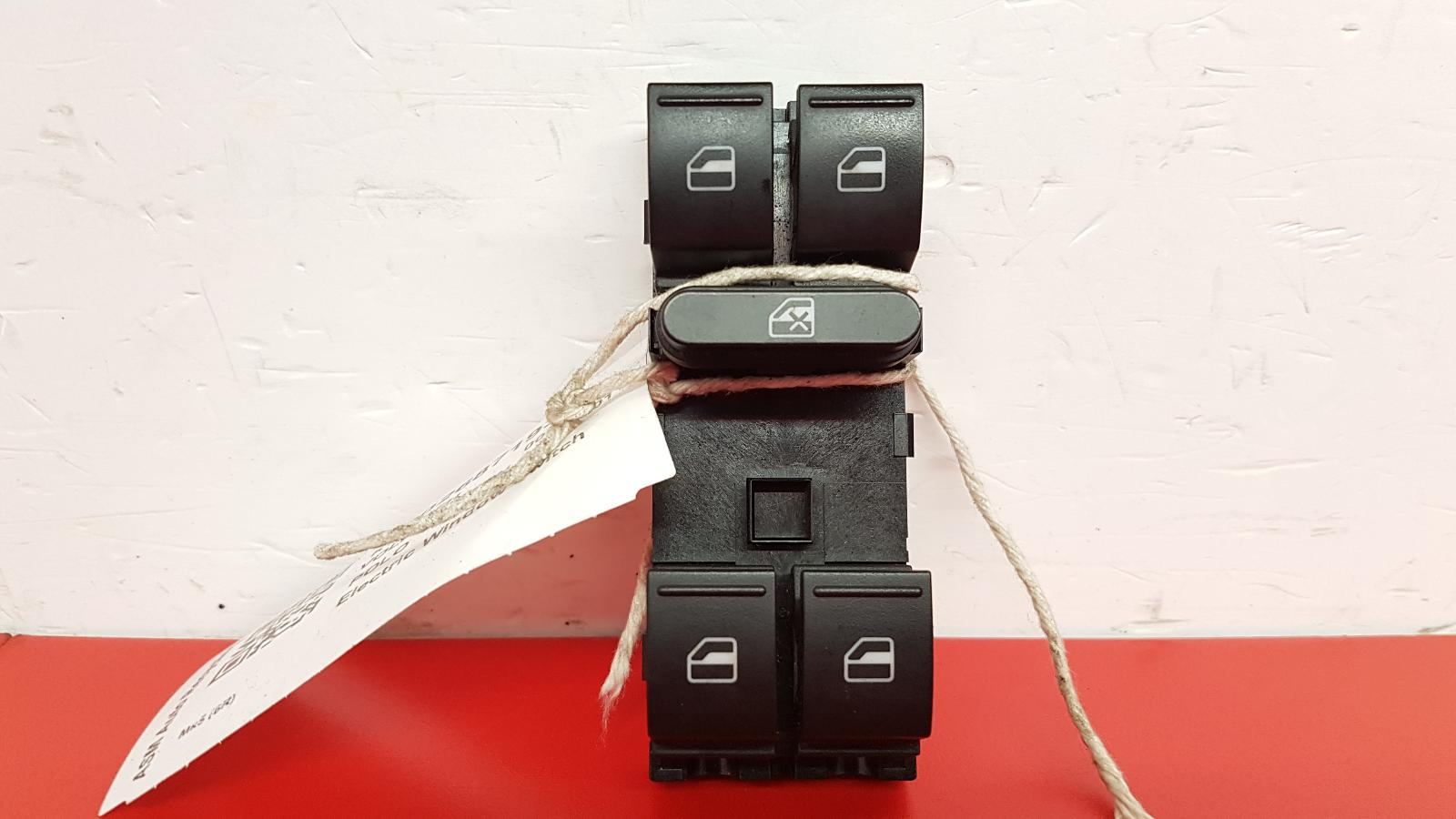 View Auto part Elect. Window Switch Volkswagen Polo 2011
