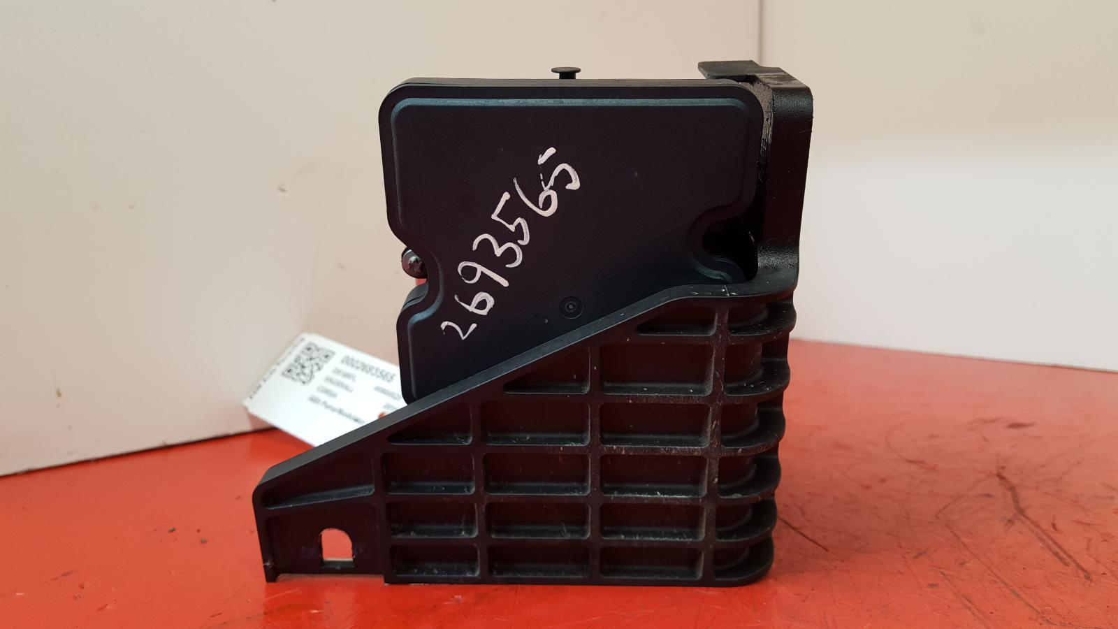 View Auto part ABS Pump/Modulator Vauxhall Corsa 2016