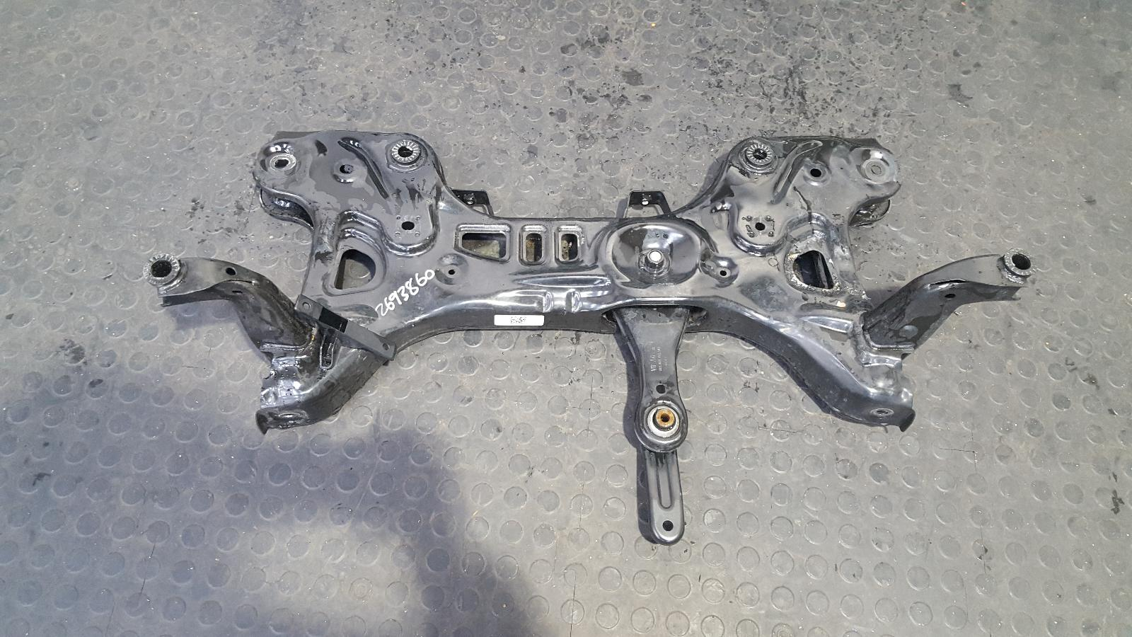 View Auto part Front Subframe Volkswagen Polo 2019
