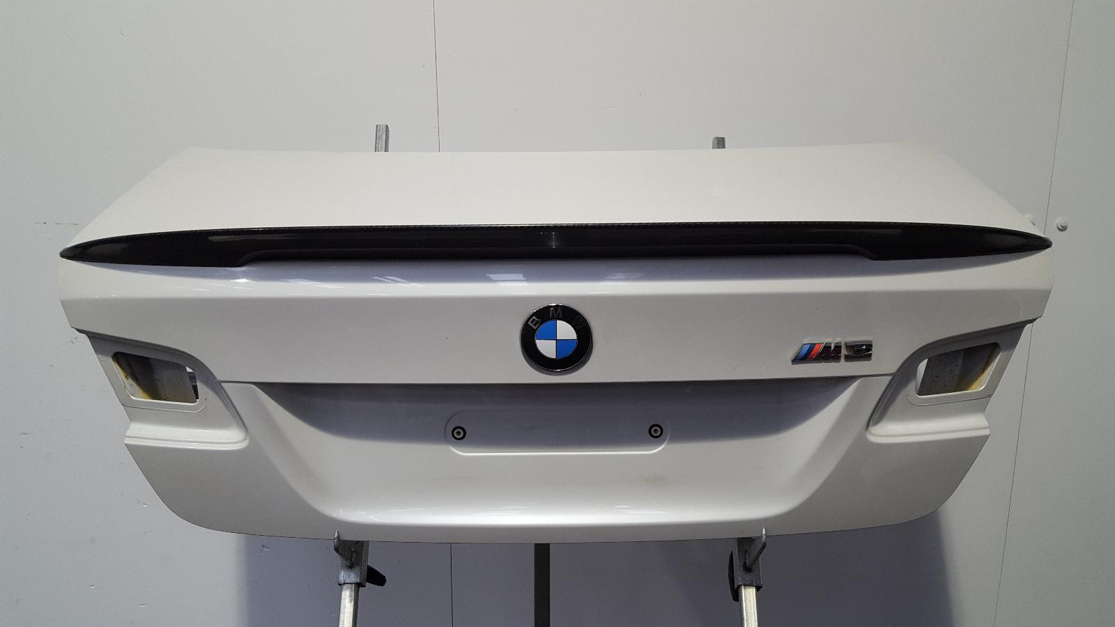 View Auto part Bootlid/Tailgate Bmw 3 Series 2011