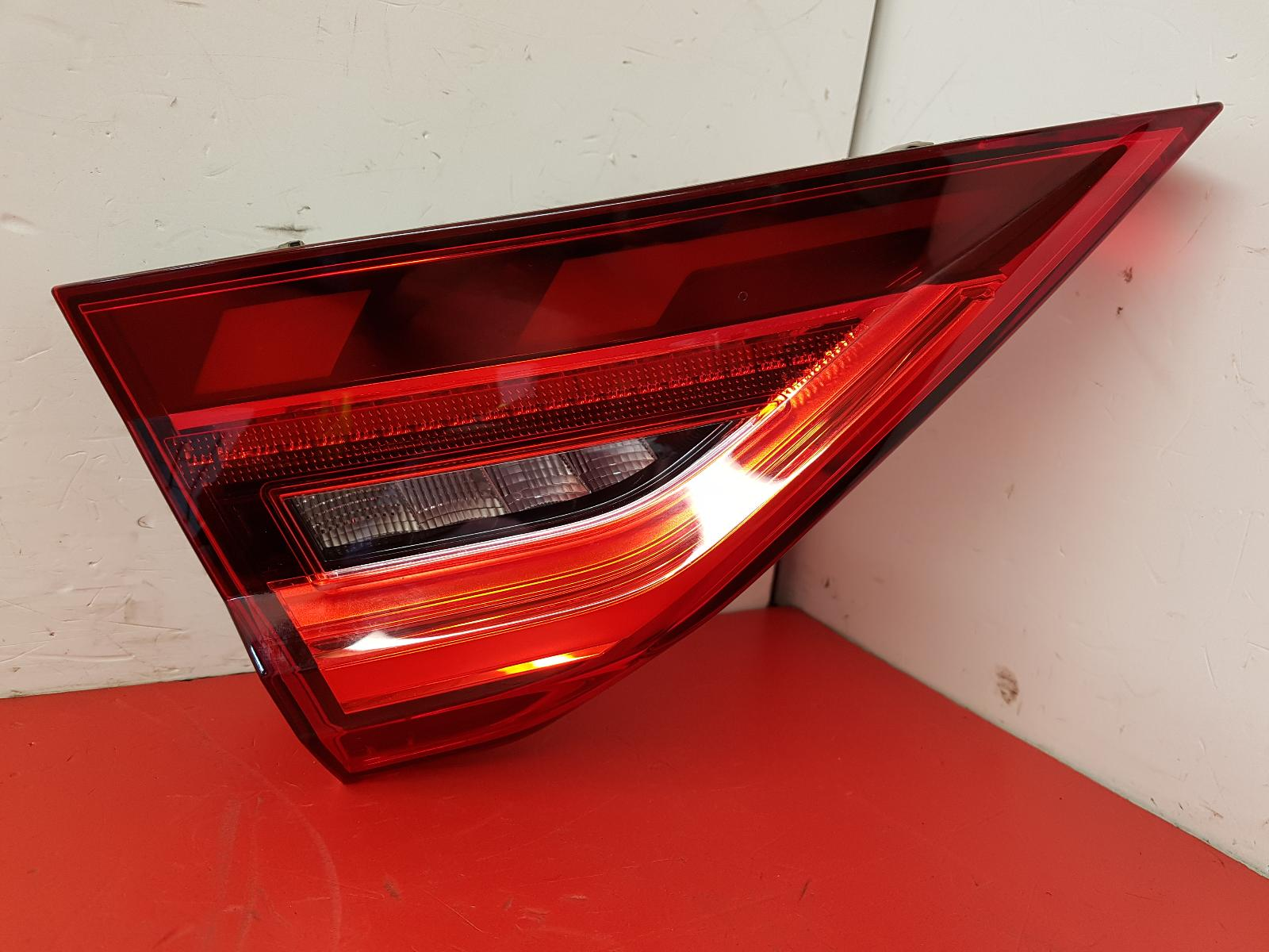 View Auto part L Taillight Audi A1 2019
