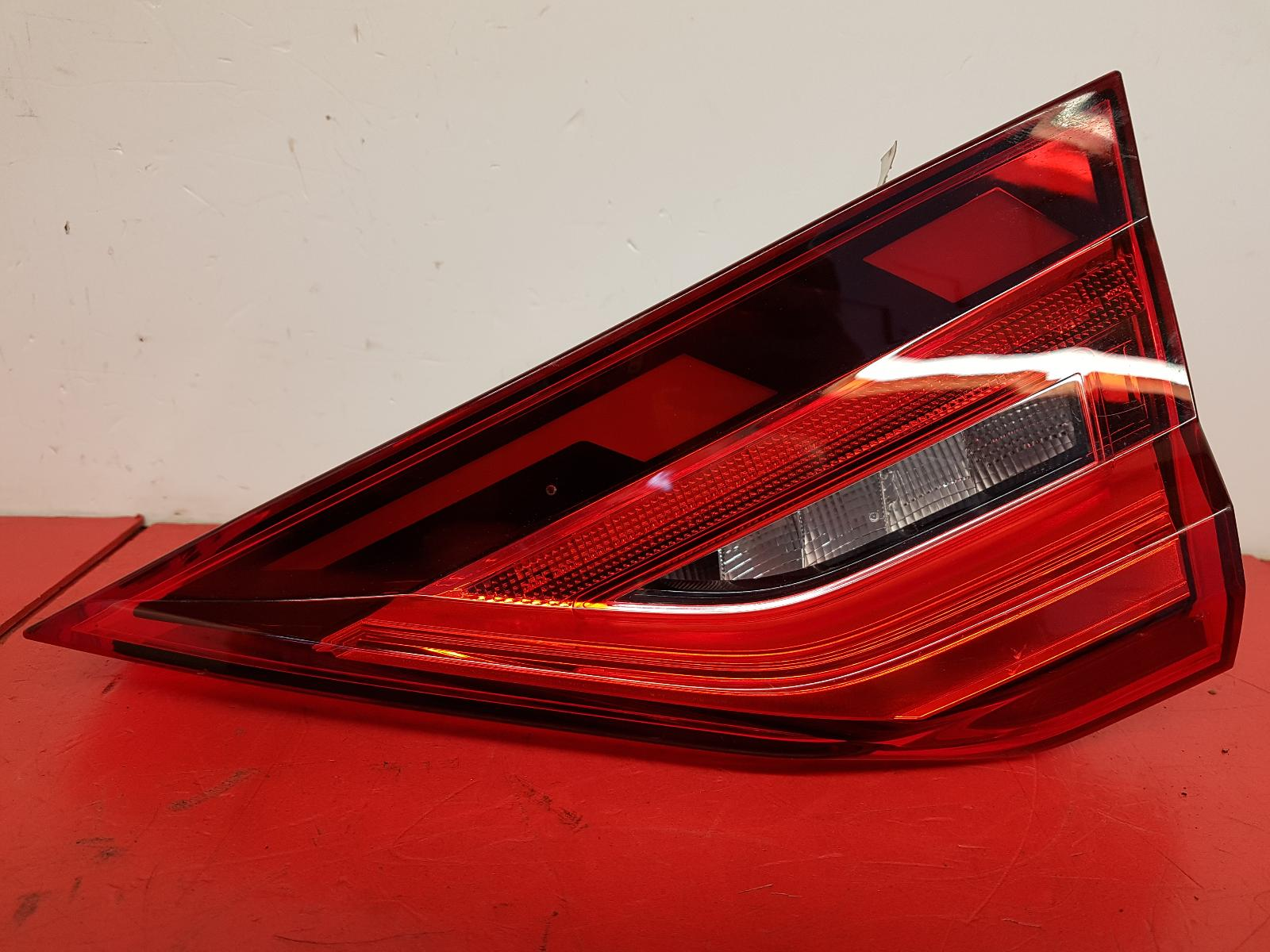 View Auto part R Taillight Audi A1 2019