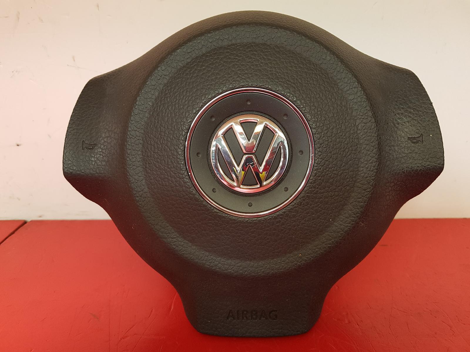 View Auto part R Air Bag Volkswagen Polo 2011