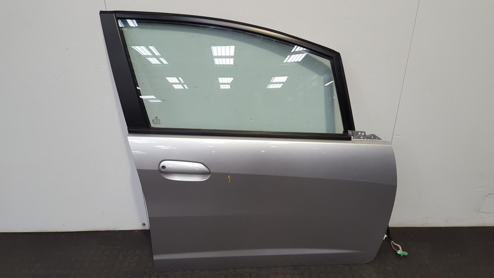 View Auto part R Front Door Honda Jazz 2012