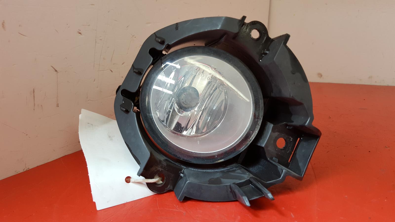 View Auto part Fog Lamp Toyota Rav 4 2006