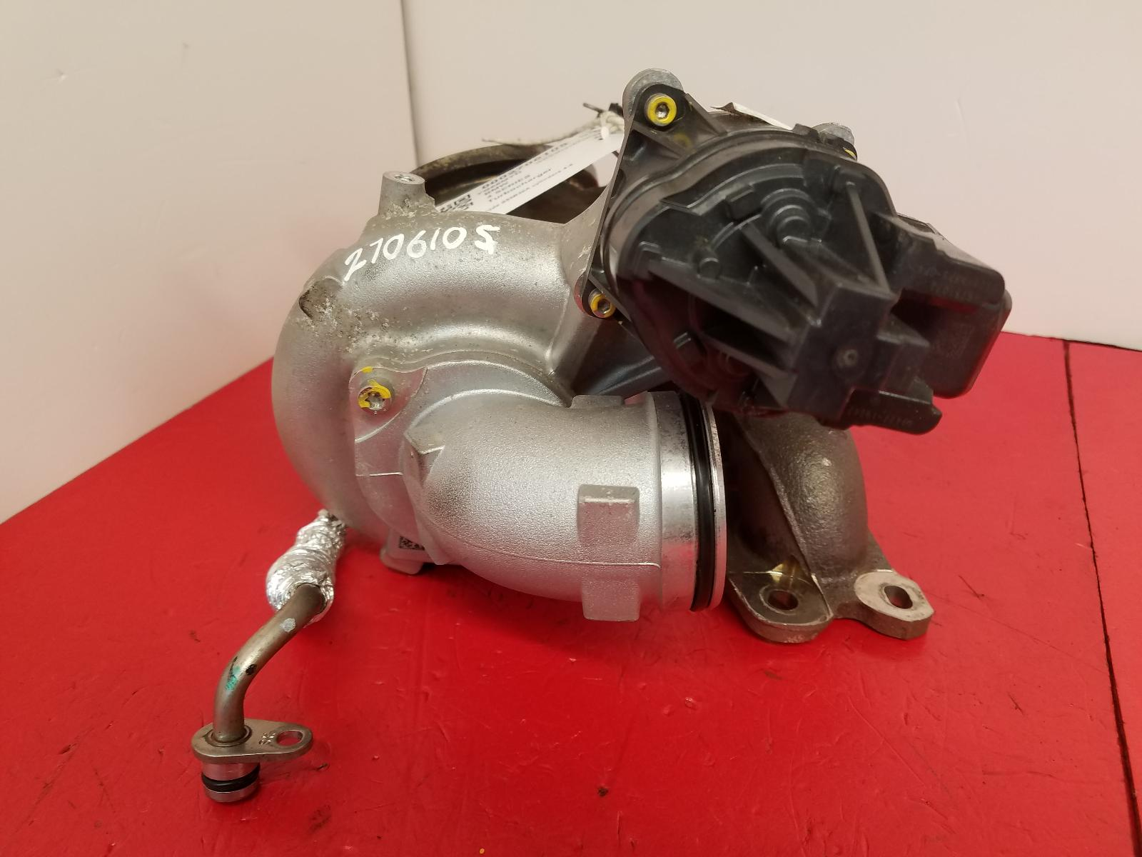View Auto part Turbocharger Bmw 4 Series 2016