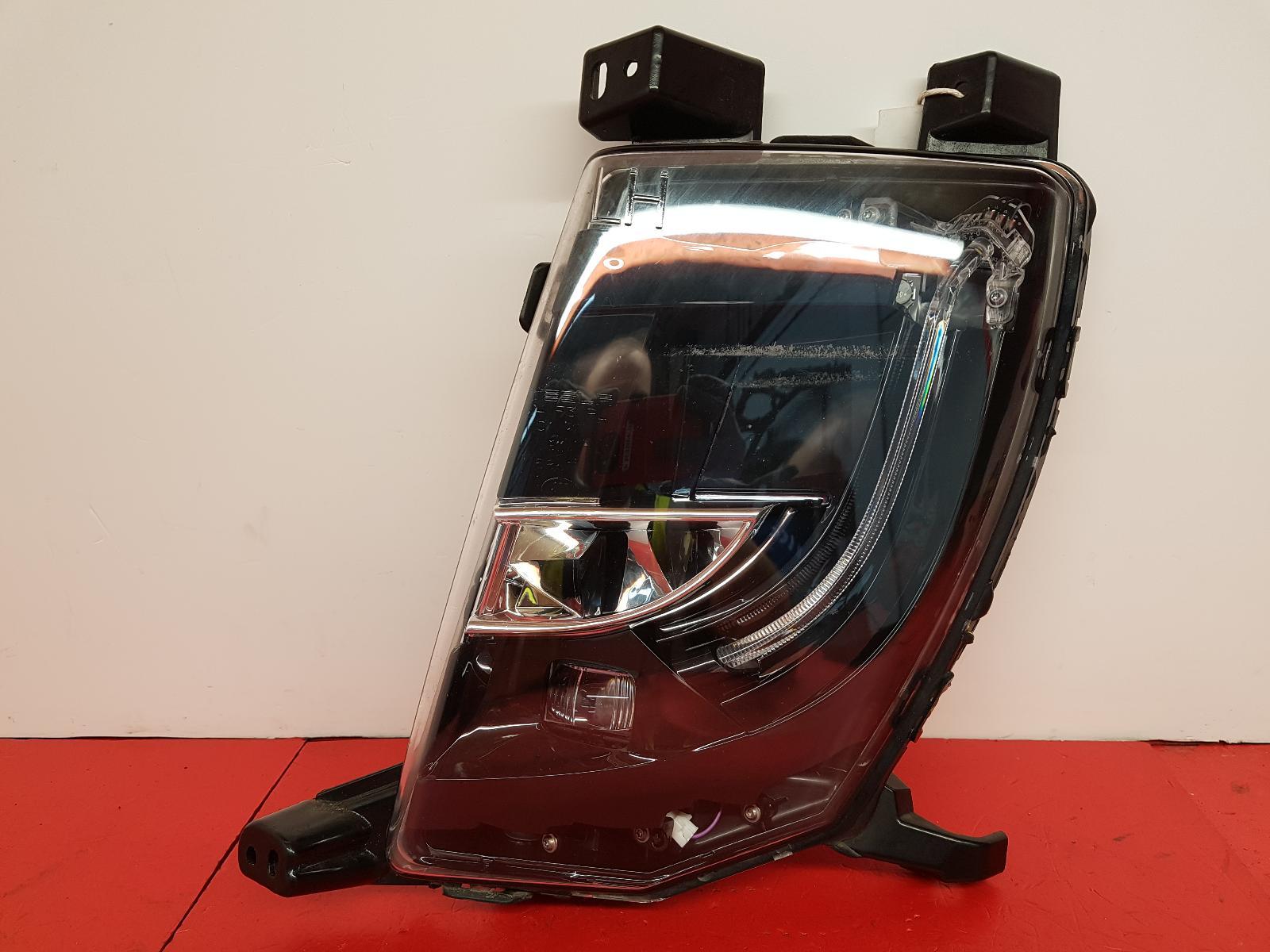 View Auto part Fog Lamp Tesla Model S 2017
