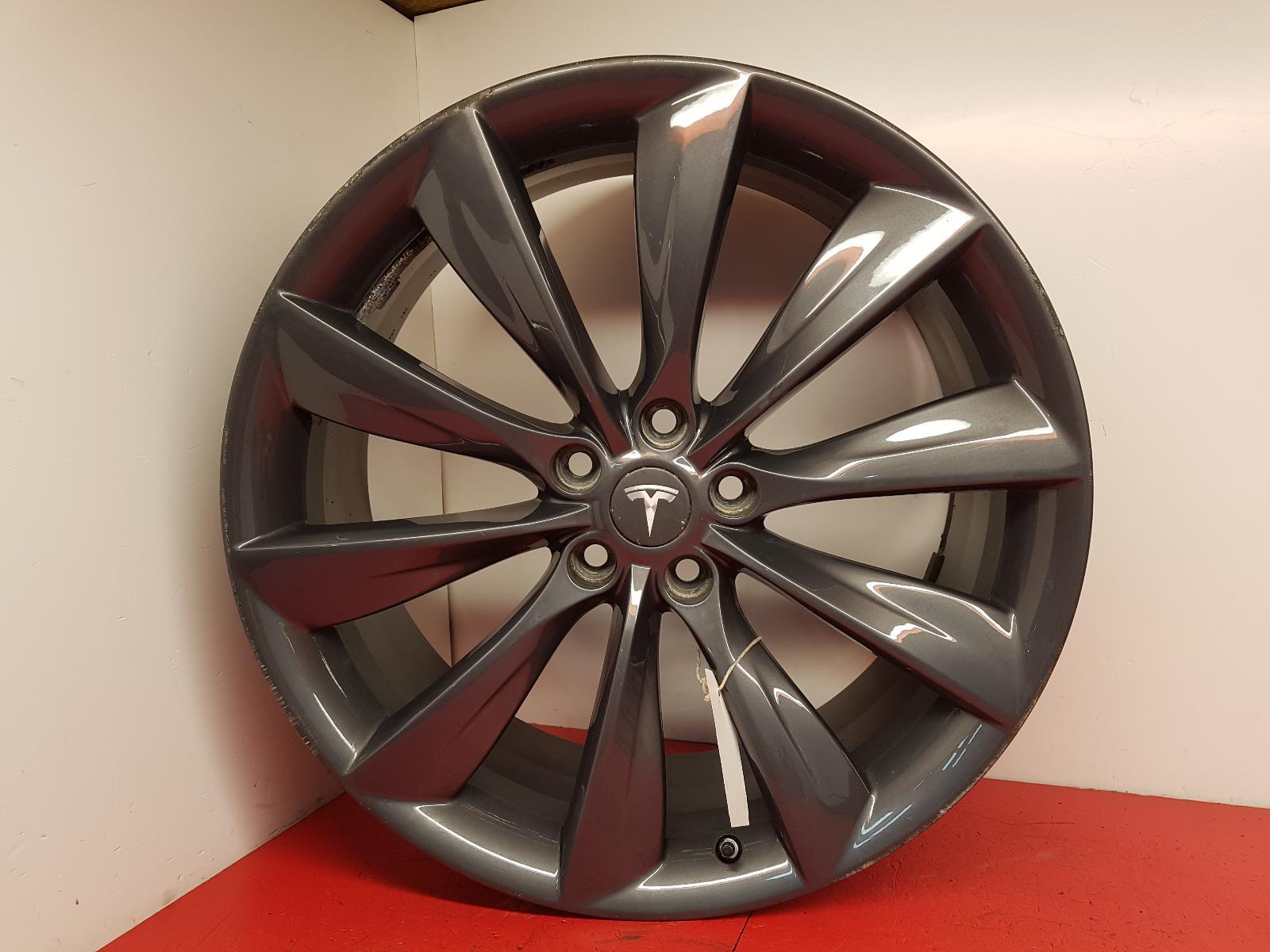 View Auto part Wheel Tesla Model S 2017