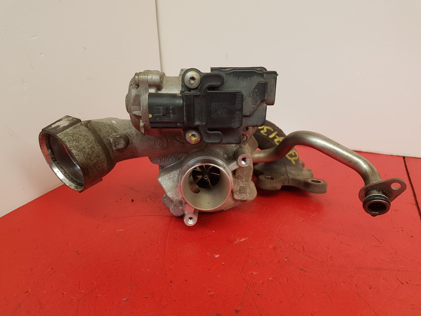 View Auto part Turbocharger Volkswagen Polo 2015