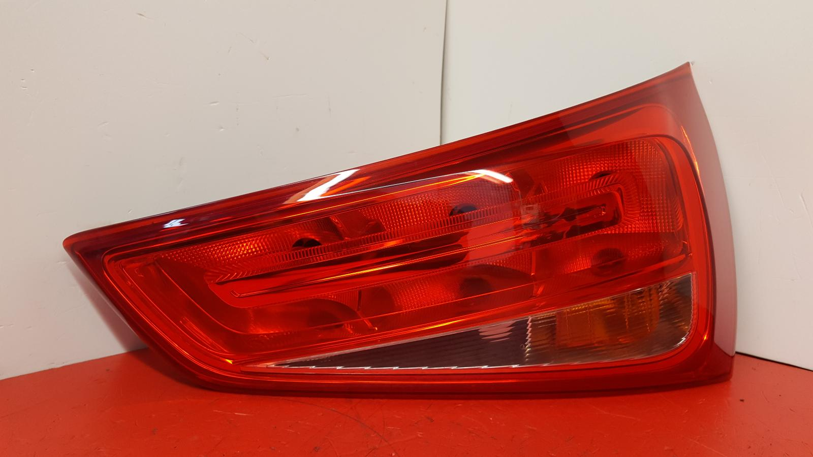 View Auto part R Taillight Audi A1 2016