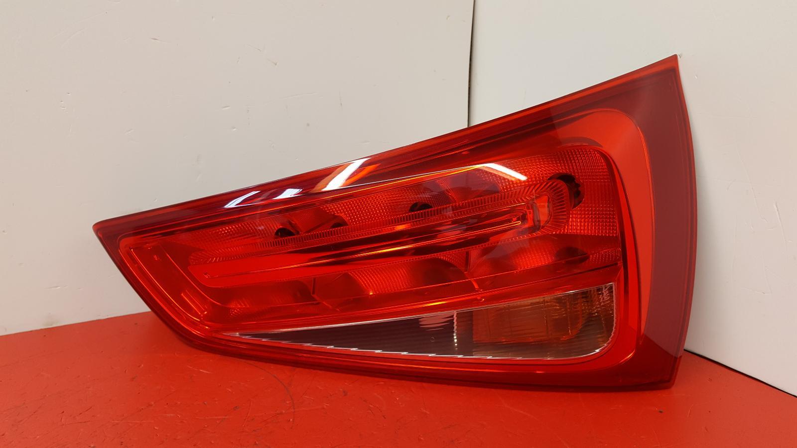 View Auto part R Taillight Audi A1 2016