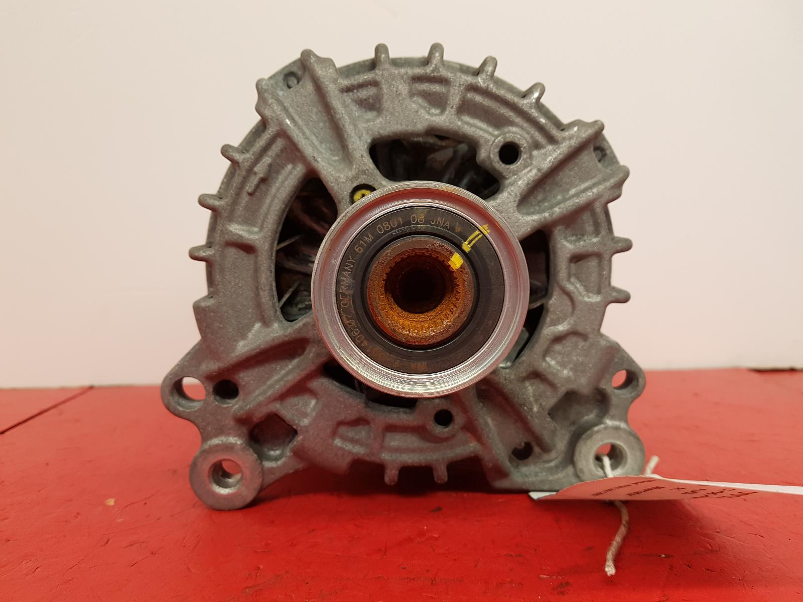 View Auto part Alternator Audi A1 2016