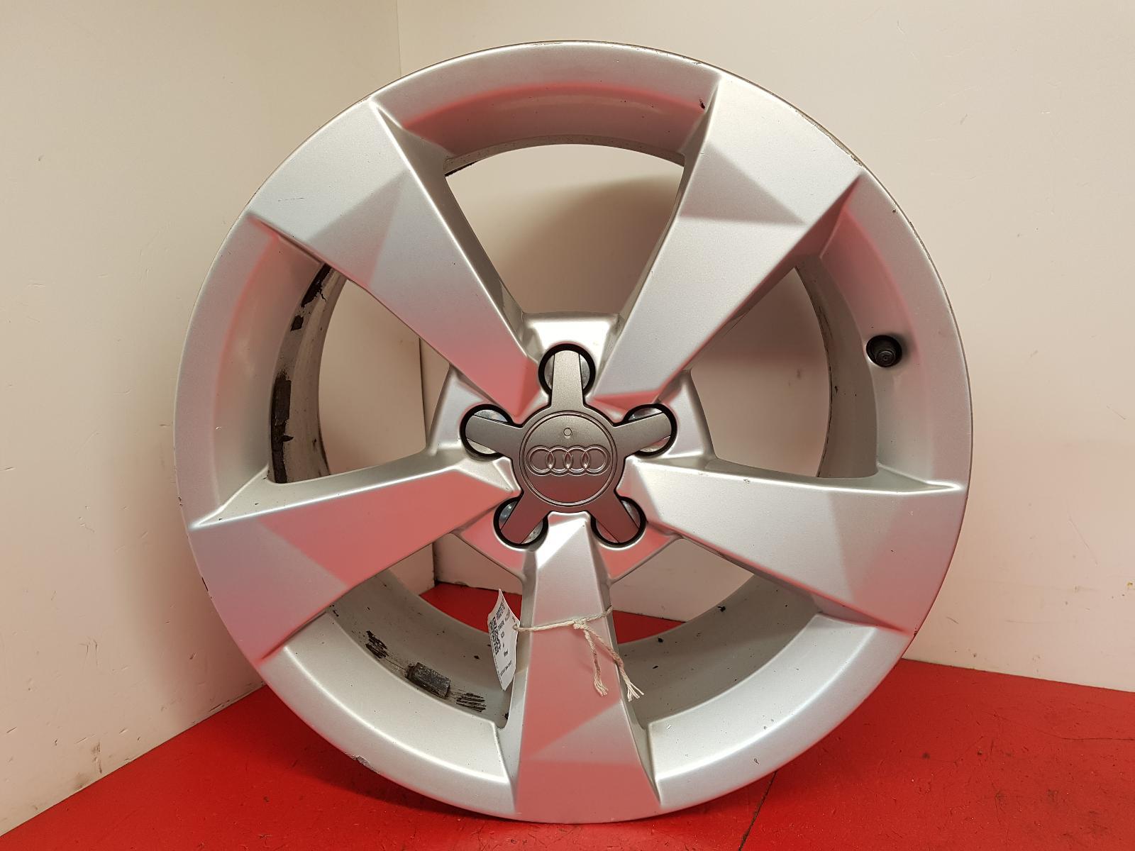 View Auto part Wheel Audi A1 2016