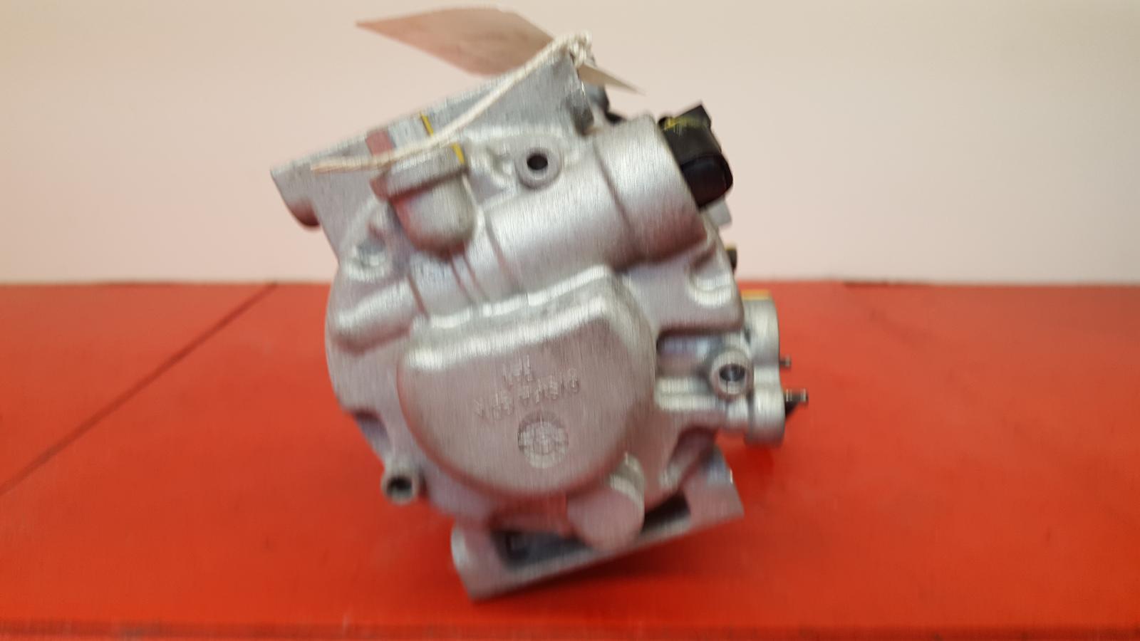 View Auto part Compressor Hyundai I20 2018
