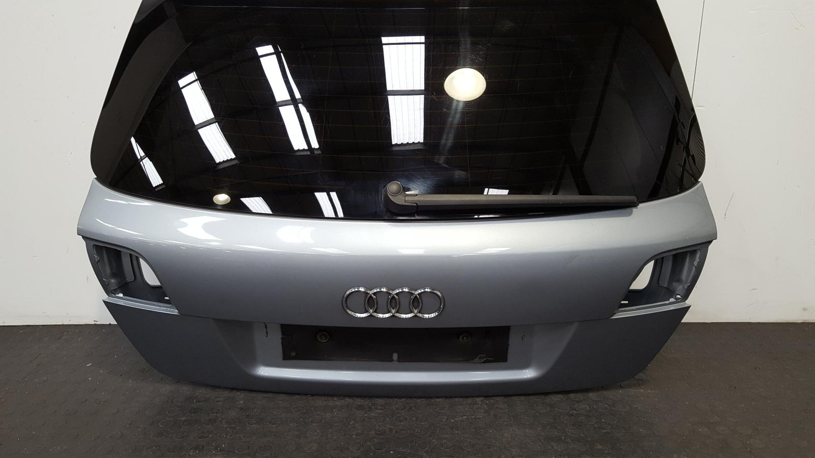 View Auto part Bootlid/Tailgate Audi A3 2008