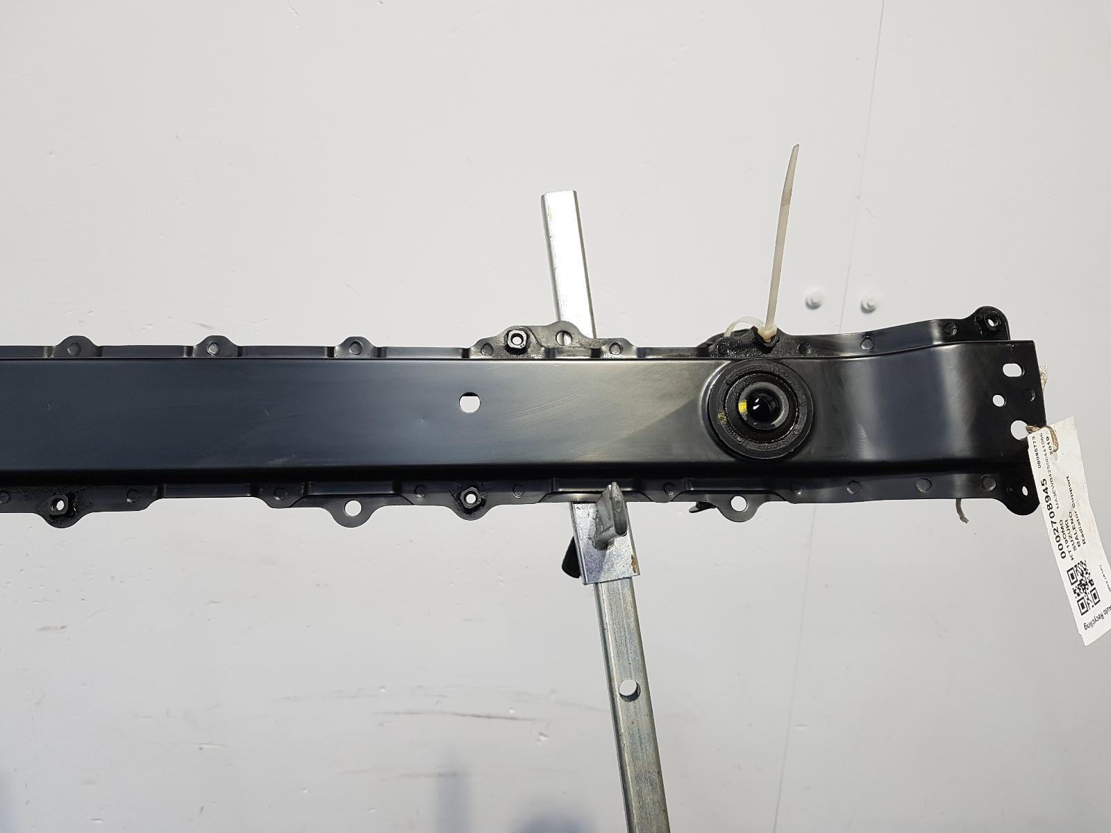 View Auto part Radiator Support Suzuki Baleno 2019