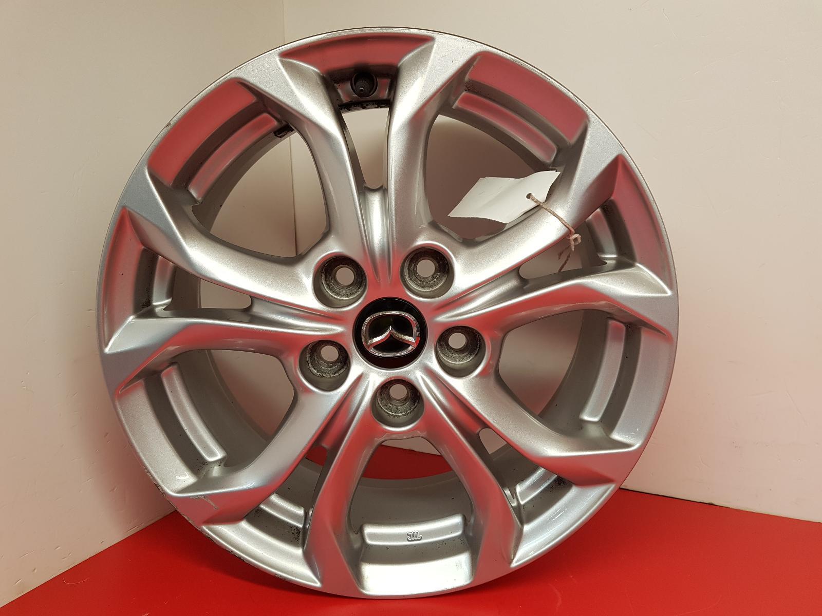 View Auto part Wheel Mazda Cx-3 2016