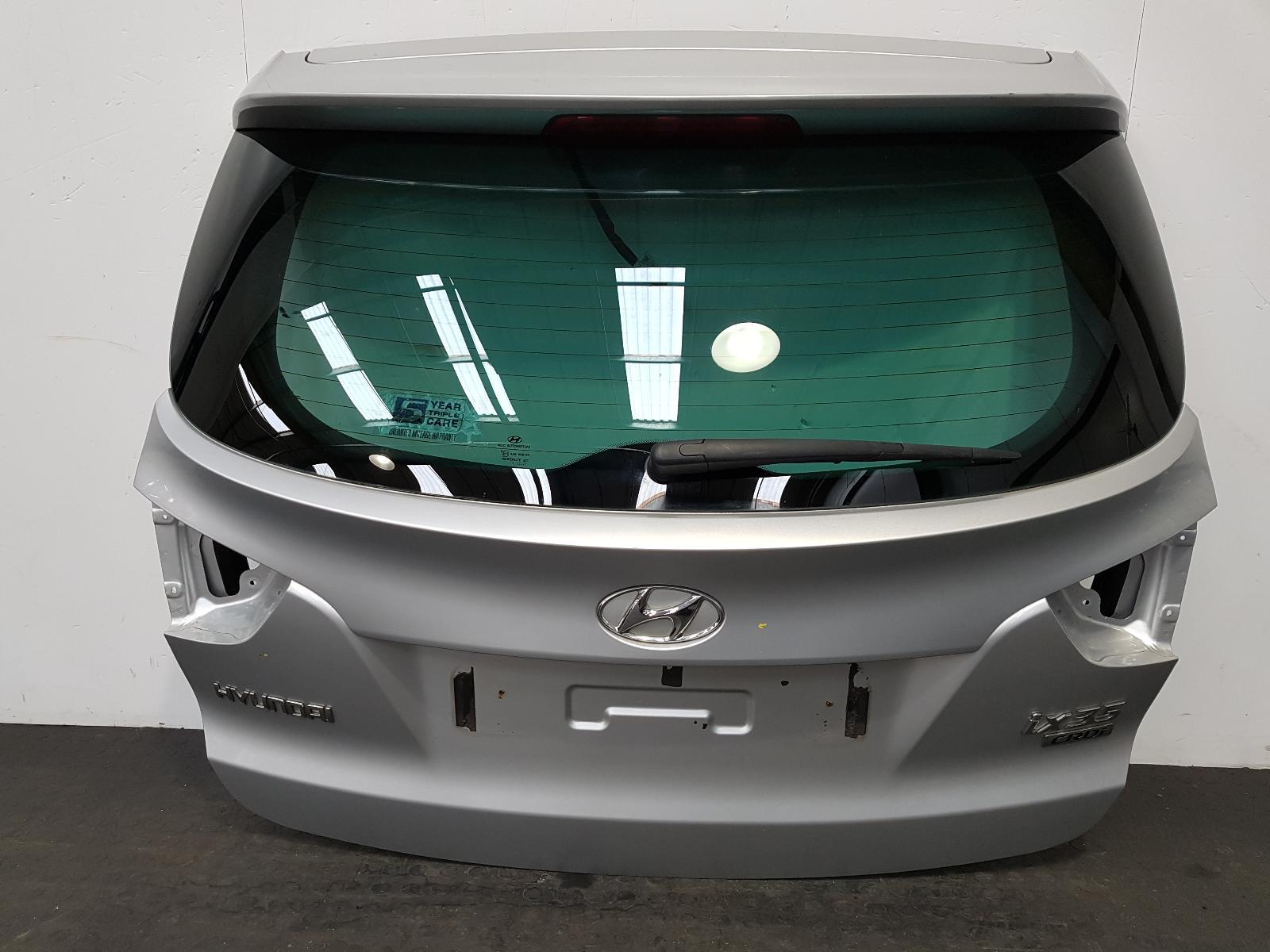 View Auto part Bootlid/Tailgate Hyundai Ix35 2011