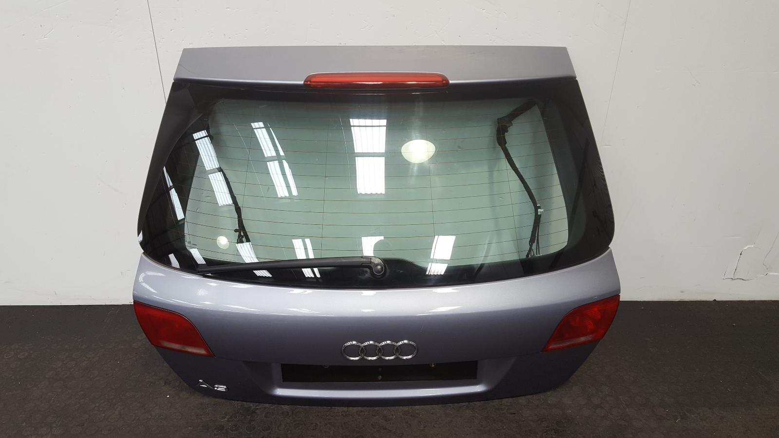 View Auto part Bootlid/Tailgate Audi A3 2007