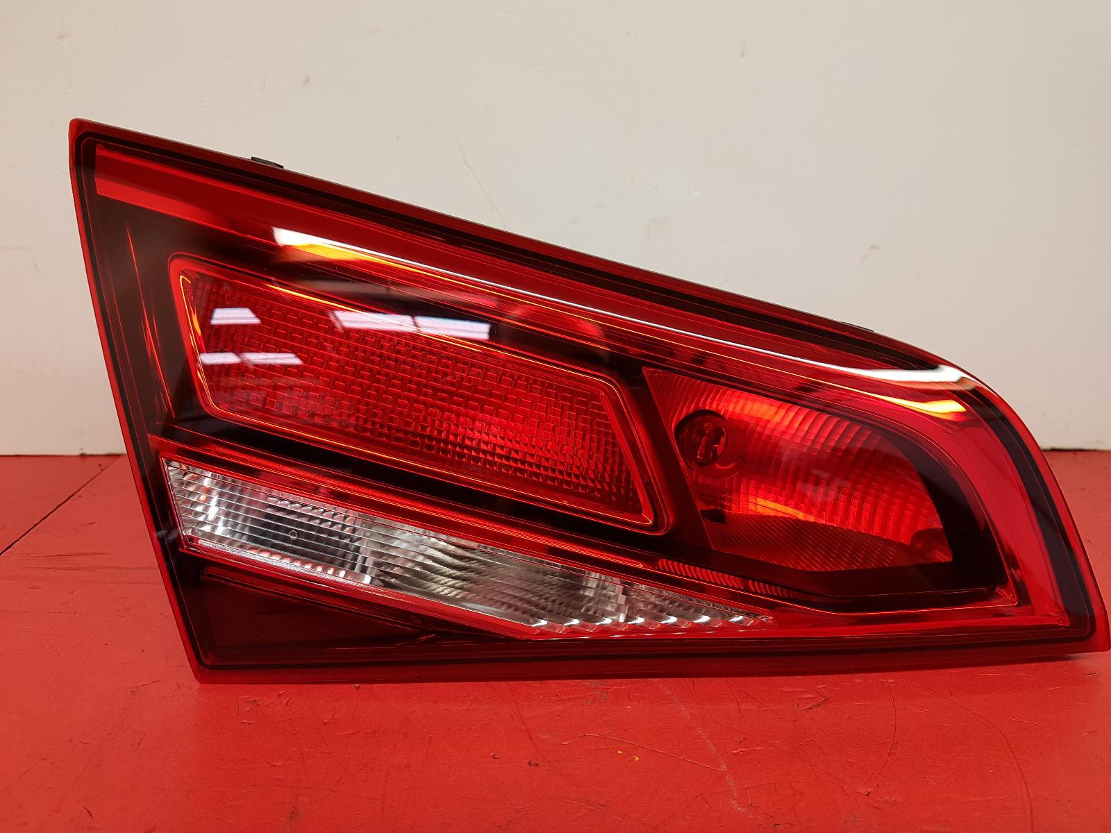 View Auto part L Taillight Audi A3 2018