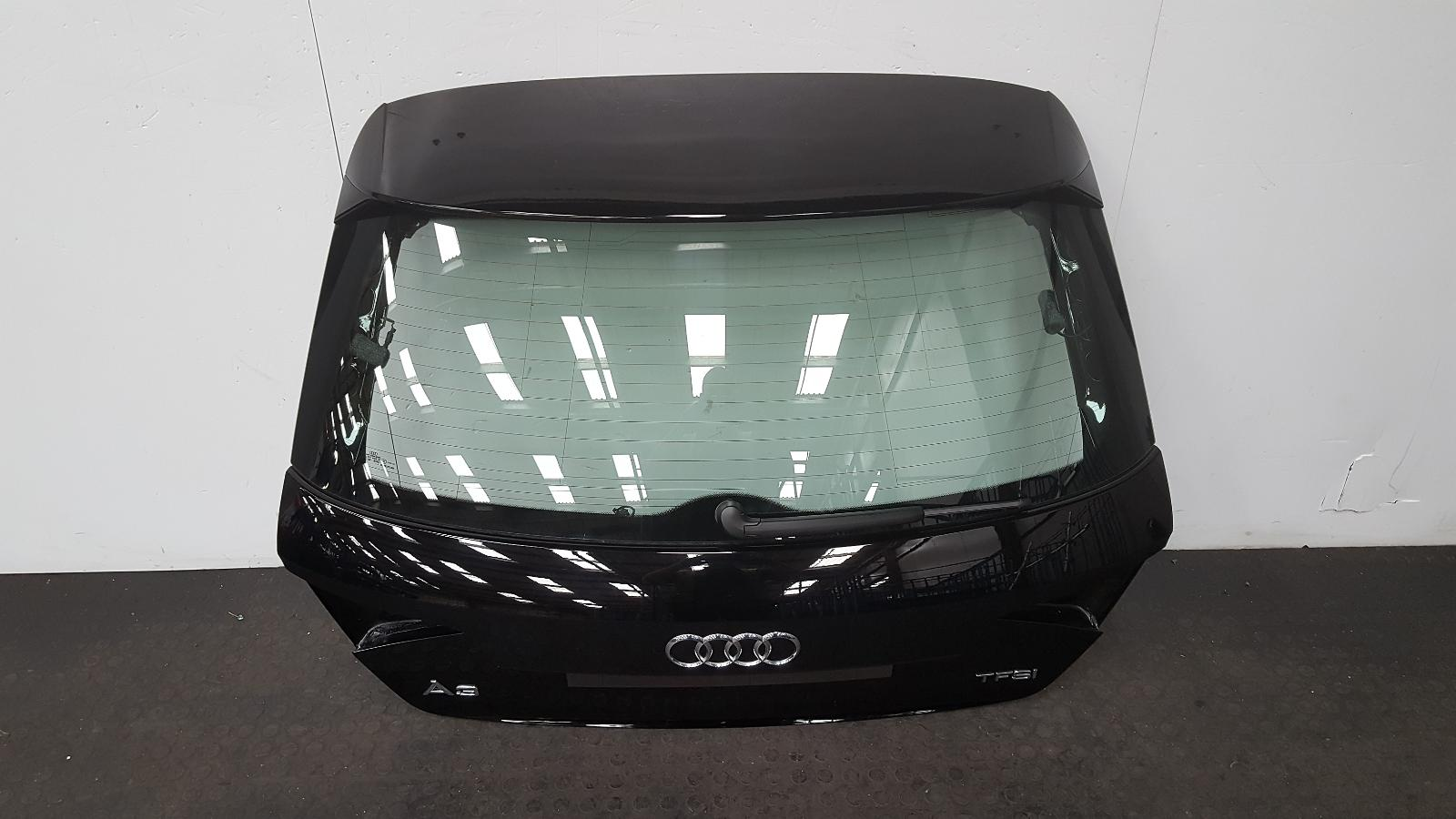 View Auto part Bootlid/Tailgate Audi A3 2018